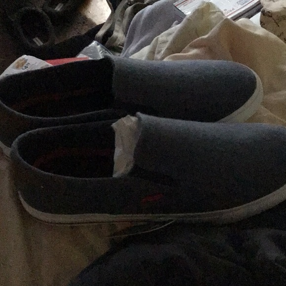 Levi's Slip on Shoes